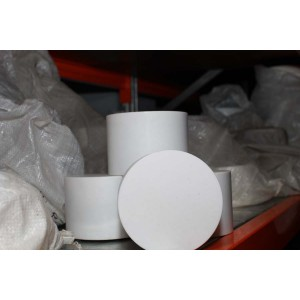 Трубки электроизоляционные из фторопласта-4Д ГОСТ 22056-76