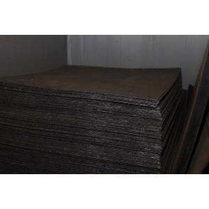 Асбостальные листы ГОСТ 12856-96