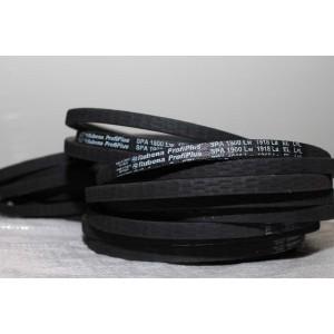Ремни клиновые узкого сечения DIN 2215/ DIN 7753